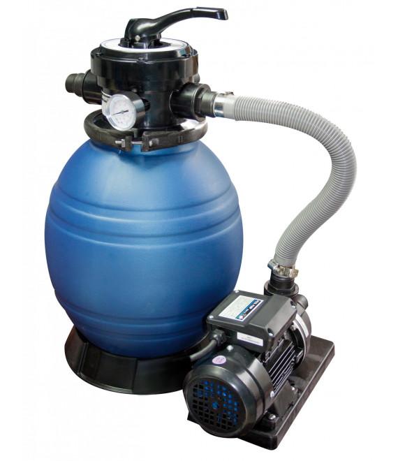 Filtración Monobloc QP